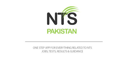 NTS Test Preparation, Jobs & NTS MCQs apk