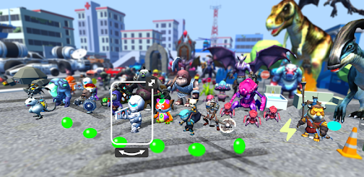 Struckd - 3D Game Creator apk