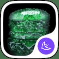 Jade food theme Icon