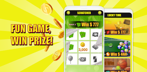 Lucky Time - Win Rewards Every Day apk