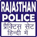 Rajasthan Police Constable 2018 Icon