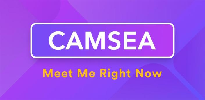 Camsea - Live Video Chat with Strangers apk
