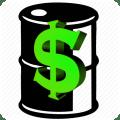 Oil Tycoon Capitalist Icon