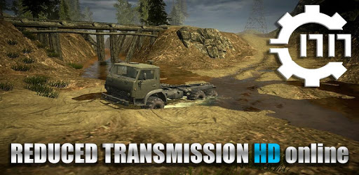 Offroad online (Reduced Transmission HD 2019 RTHD) apk