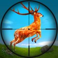 Classic Wild Dino Animal Hunting Sniper Shooter 3D Icon
