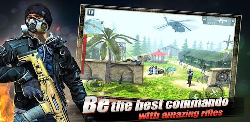Commando Action War Game apk