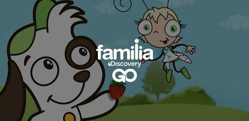 Discovery Familia GO apk