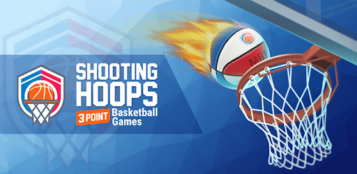 Basketball Games: 3 Point Shooting apk