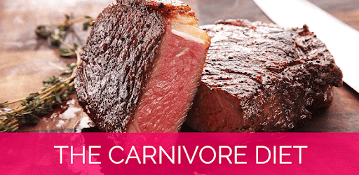 The Carnivore Diet - All You Need To Know apk