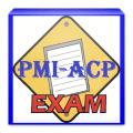 PMI-ACP Exam App Icon