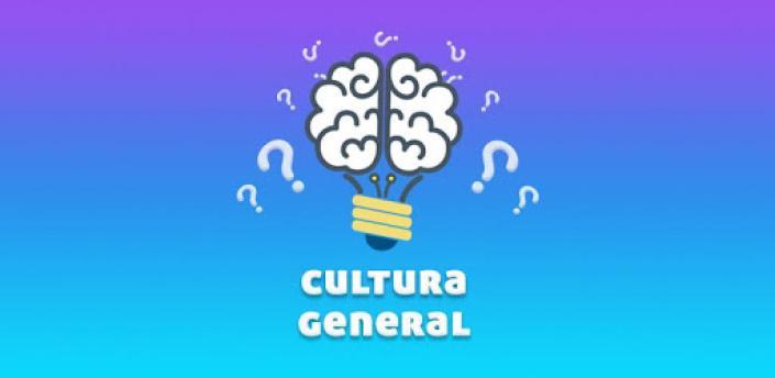 Preguntas de cultura general apk