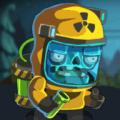 Zombie Apocalypse - Free zombie games Icon