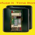 Defuse It  Time Bomb Icon