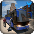 Bus Driver 3D 2015 Icon