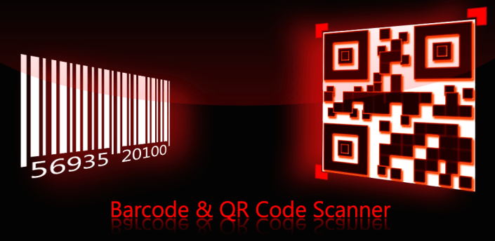 Barcode & QR Code Scanner apk