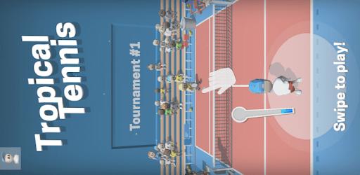 Tennis apk