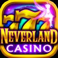 Neverland Casino Slots - Free Slots Games Icon