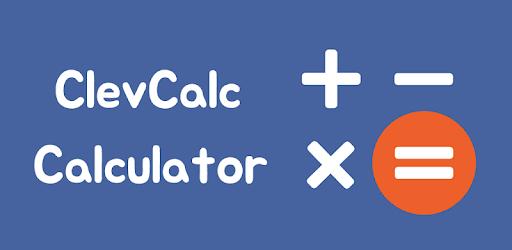 ClevCalc - Calculator apk