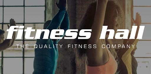 Fitness Hall apk