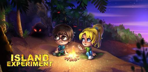 Island Experiment apk