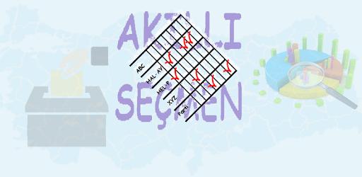 Akilli Secmen - Oy Sayaci apk
