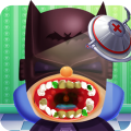 Dentist Teeth Falling Out Icon