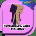 Lagu Galau Populer 2020 Icon