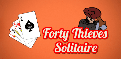 Forty Thieves Solitaire apk
