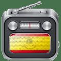 Radios Spain Icon