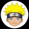 NARUTO - Ultimate Ninja Storm Icon