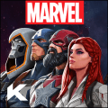 Marvel Contest of Champions Wallpapers Icon