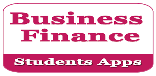 Intro Business Finance - educational students apps apk