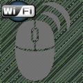 Wifi Mouse Keyboard Icon