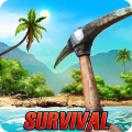 Island Is Home 2 Survival Simulator Game Icon