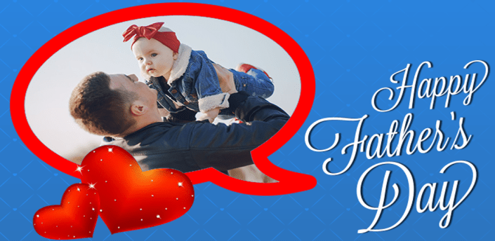 Father's Day Frame apk