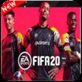Football FIFA 2020 Icon