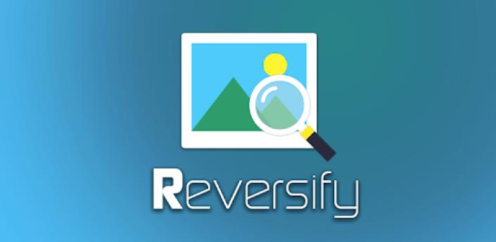 Reversify Lite – Reverse Image Search apk