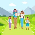 Хайде на разходка - красиви места с нови приятели Icon