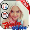 Harley Quinn Costume Icon
