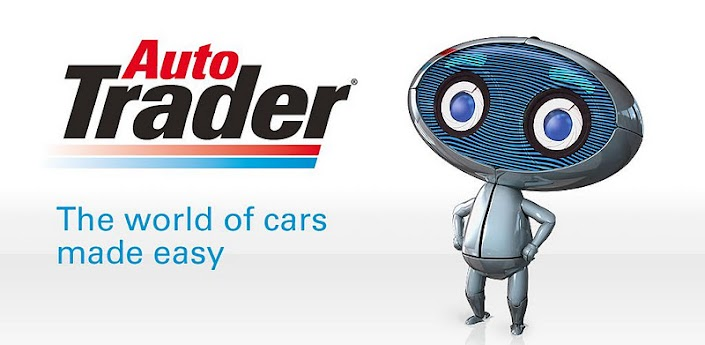 Auto Trader - Buy, sell and value new & used cars apk