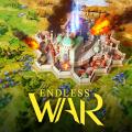 Endless War Icon