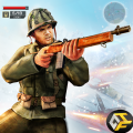 Army Squad Survival War Shooting Game Icon