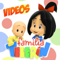 Familia Telerin Videos Icon