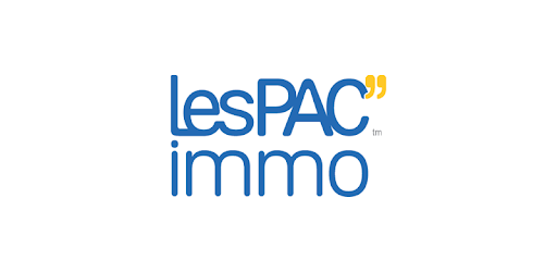 LesPAC Immo apk