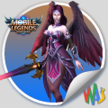Mobile Legends Stickers for WhatsApp Icon