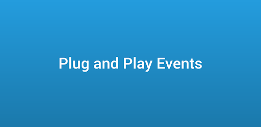 Plug and Play Events apk