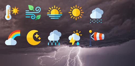 Now Weather Pro apk