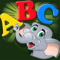 Clever Keyboard: ABC Learning Icon