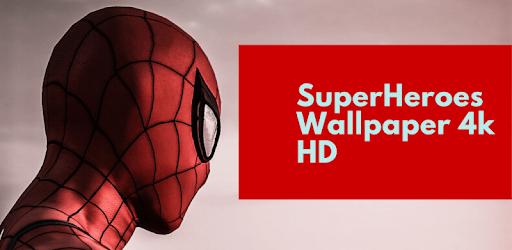 SuperHeroes Wallpapers 4K HD apk