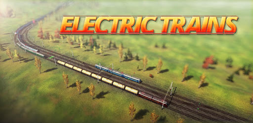 Electric Trains apk